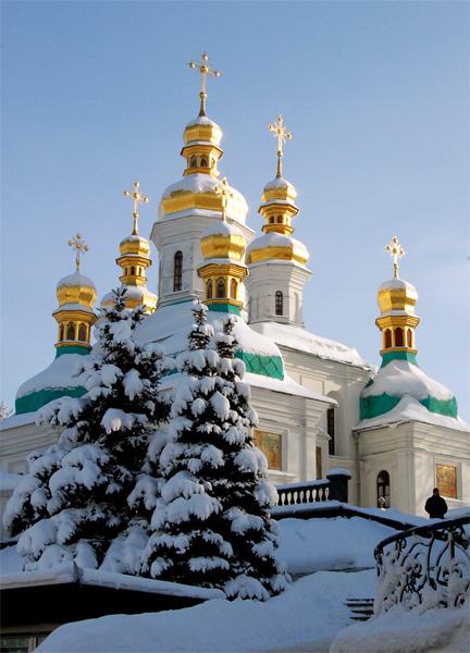 Храмы на Украине должны быть неприкосновенны, тем более в дни перед Рождеством