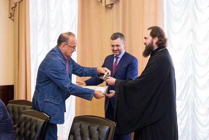 Благословенный Кавказ