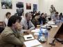 Экспертный семинар «Религиоведение как наука: основные вопросы методологии» в Синодальном информационном отделе (11 июня 2011)