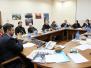 Коллегия Синодального информационного отдела (23 марта 2011)