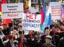 Митинг в поддержку возрождения духовно-нравственных ценностей в Краснодаре (31 марта 2012)