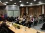 «Открытая Церковь: с кем и как говорить о наших проблемах?» Встреча с Владимиром Легойдой (7 ноября 2009)
