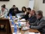 Первое заседание Клуба редакторов православных СМИ (25 марта 2011)