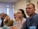 Конференция на тему: «Мошенничество в сети Интернет: вызовы и угрозы христианскому присутствию в виртуальном пространстве» в Переславле