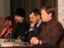 Пресс-конференция «Как правильно подготовиться и провести Пасху» (30 марта 2010)