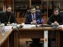 Пресс-конференция, посвященная деятельности Межсоборного присутствия, в Синодальном информационном отделе (20 июня 2011)