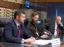 Пресс-конференция в РИА «Новости», посвященная IV Международному фестивалю православных СМИ «Вера и слово» (7 октября 2010)