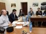 Заседание Клуба редакторов православных СМИ (16 мая 2011)