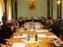 Заседание Коллегии Синодального информационного отдела (7 октября 2009)