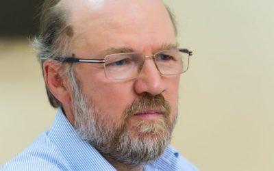 Александр Щипков: О русско-российском вопросе