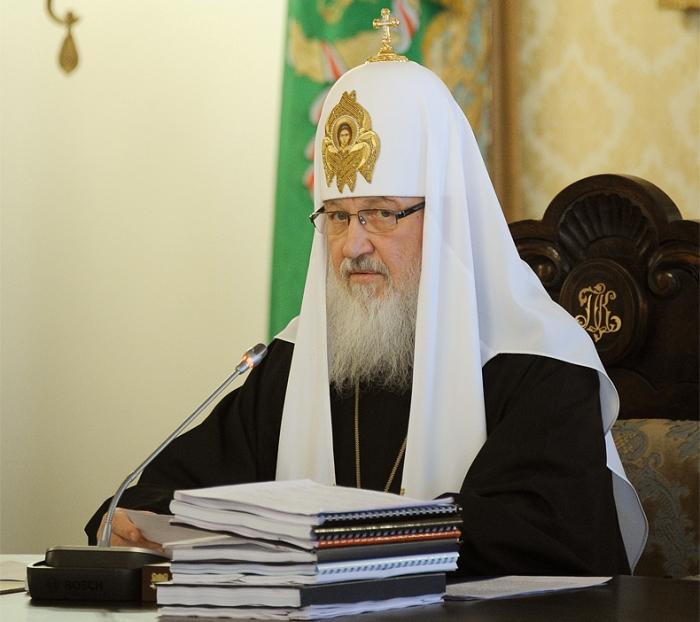 В.Р. Легойда: Встреча Патриарха и Папы обладает и символизмом, и практической ценностью