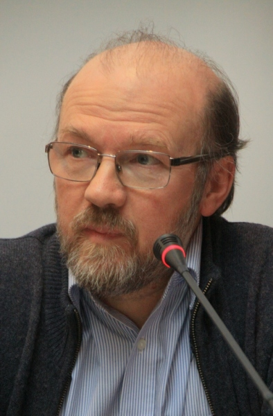 Творческая встреча с Александром Щипковым