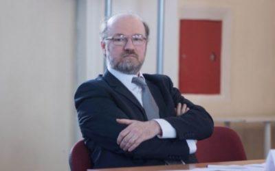А.В. Щипков провел онлайн-совещание с сотрудниками епархиальных отделов ЦФО, СЗФО, ПФО и УрФО
