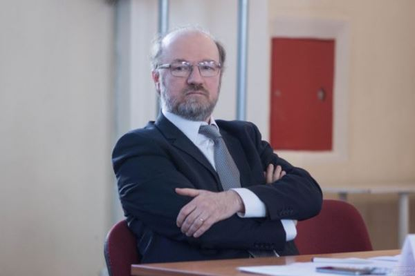 А.В. Щипков: Церковь и правозащитные организации поссорить не удастся