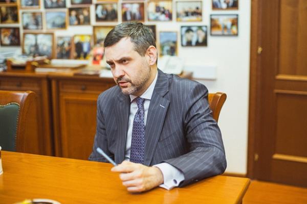 Владимир Легойда: Никогда еще Церковь не была так свободна от государства