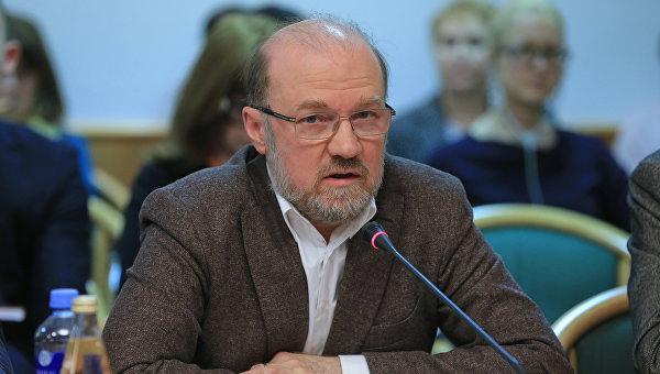Александр Щипков: 1 мая. Солидарность и соборность как общее делание