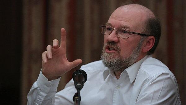 Александр Щипков: согласно западной парадигме мышления, с религией невозможно договориться