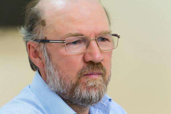А.В. Щипков: В церковной власти нет коридоров
