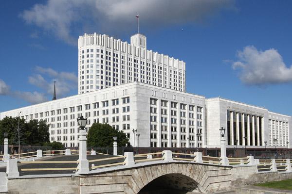В.Р. Легойда принял участие в заседании организационного комитета «Победа» в Доме Правительства