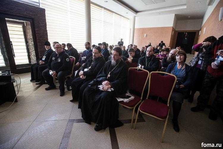 На фестивале «Вера и Слово» призвали к серьезному изучению феномена неоязычества