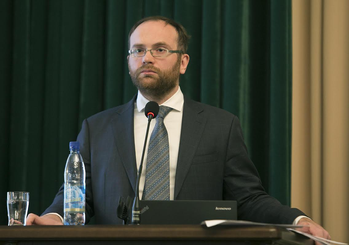 В.В. Кипшидзе принял участие в очередном собрании епархиальных ответственных по монастырям в Троице-Сергиевой лавре