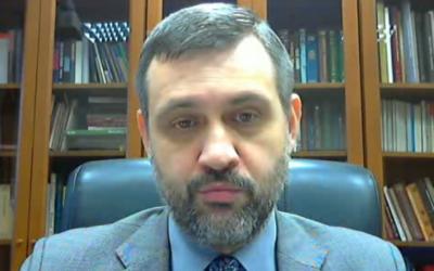 В.Р. Легойда провел онлайн-совещание с представителями епархий ЦФО и СЗФО