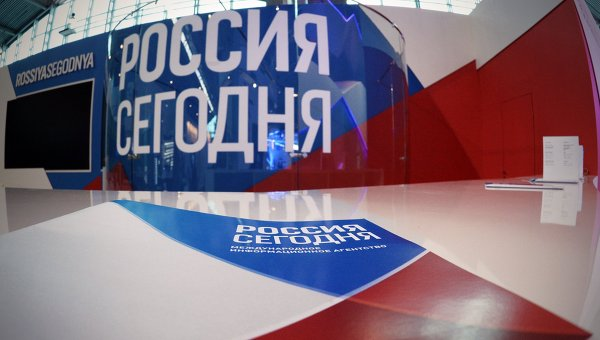 В пресс-центре МИА «Россия сегодня» пройдет лекция В.Р. Легойды «Пасха: основные смыслы»