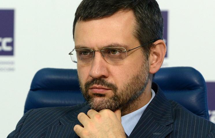 В.Р. Легойда утвержден членом Общественной палаты России