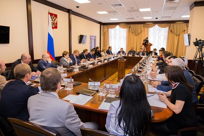 В рамках медиафорума «Благословенный Кавказ» состоялась встреча с членами ассоциации СМИ СКФО