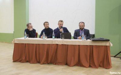 На фестивале «Вера и Слово» обсудили участие епархий и синодальных отделов в общецерковных проектах