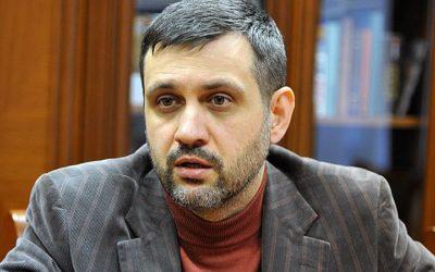 Владимир Легойда: «Мне не известны случаи, чтобы человека прогнали из храма»