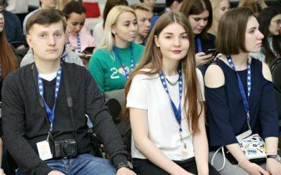 В.Р. Легойда выступил на Всероссийском молодежном образовательном форуме