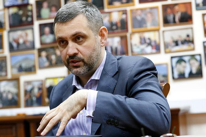 Легойда: никто на Украине не предаст свою Церковь