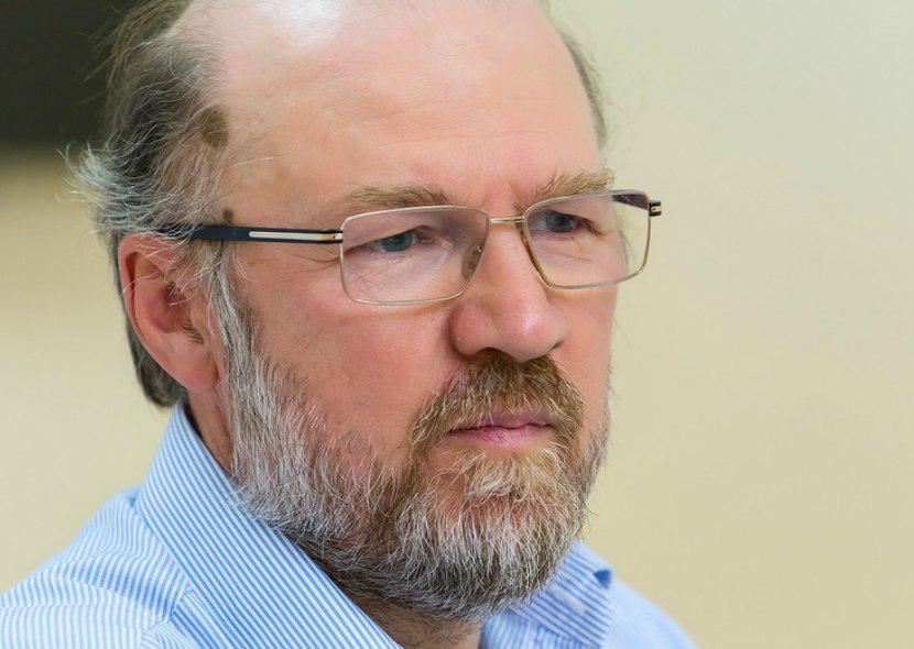 А.В. Щипков награжден орденом Серафима Саровского 3 степени