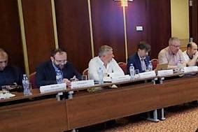 В.В. Кипшидзе принял участие в Международном южнокавказском медиафоруме в Тбилиси