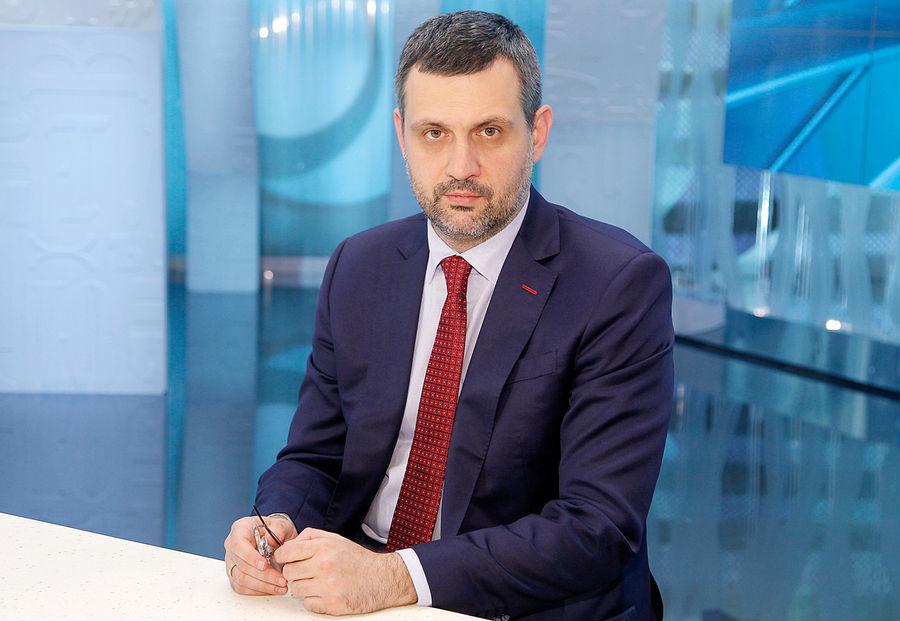 Ответы Владимира Легойды на вопросы слушателей радиостанции«Эхо Москвы»