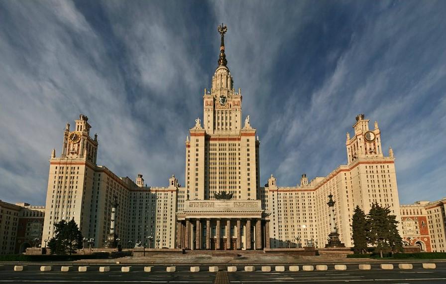Представители Церкви приняли участие в круглом столе «Религии московского региона»
