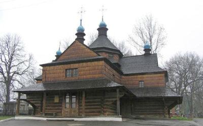 Ситуация с Благовещенским храмом на Украине напоминает богоборческие гонения эпохи коммунизма