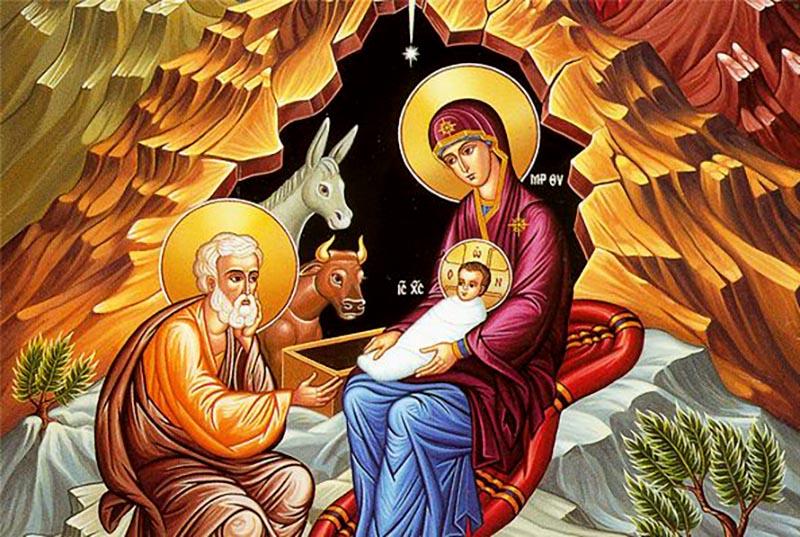 Рождество: почему и зачем Бог стал Человеком?