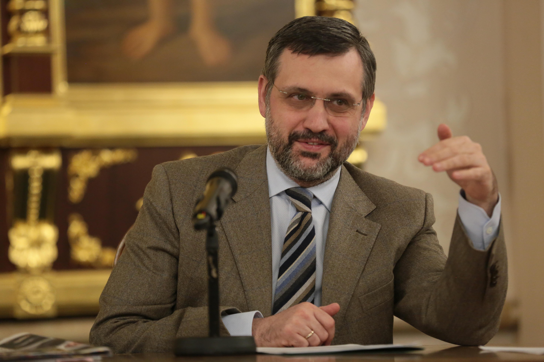 Владимир Легойда о церковных итогах 2018 года
