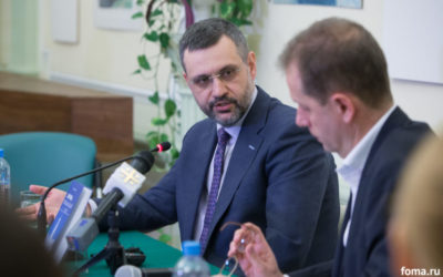 В Русской Православной Церкви оценили диалог с законодателями по закону о насилии в семье