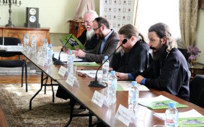 В.В. Кипшидзе принял участие в круглом столе, посвященном установке памятника святым Петру и Февронии Муромским