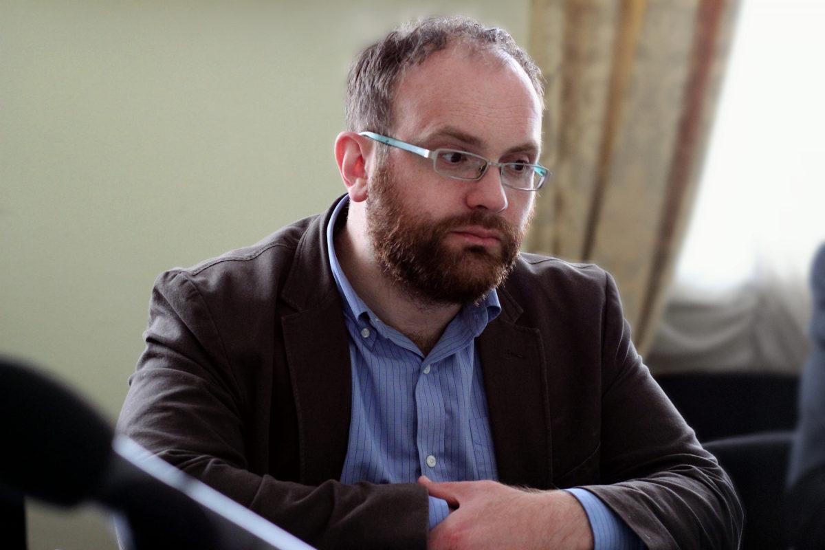 В.В. Кипшидзе поучаствовал в заседании Межведомственной рабочей группы по вопросам межнациональных отношений