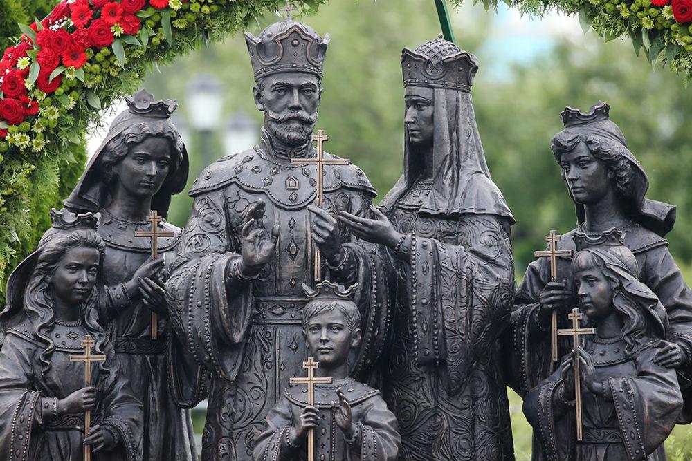 В Церкви со вниманием относятся к итогам очередных экспертиз по царским останкам