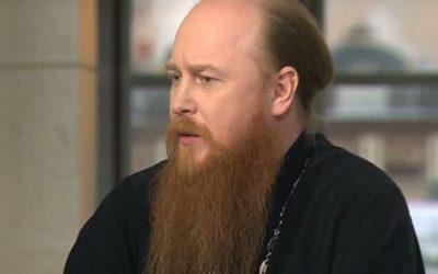 Протоиерей Димитрий Рощин назначен сопредседателем Оргкомитета кинофестиваля «Лучезарный Ангел»
