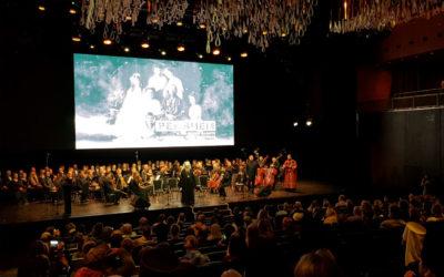 Протоиерей Димитрий Рощин принял участие в мероприятиях, посвященных 100-летию мученической кончины святых царственных страстотерпцев
