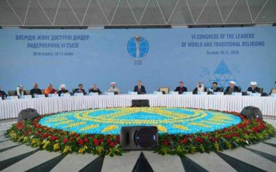 В.В. Кипшидзе: Глобальный проект, лишенный религиозного измерения, обречен