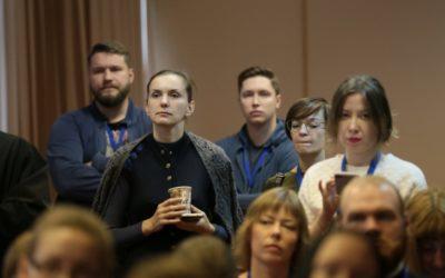 Презентация Digital-агентства «Интериум» состоялась на фестивале «Вера и Слово»