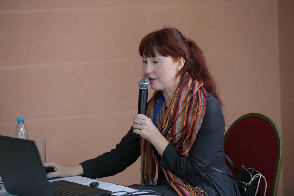 Делегаты фестиваля «Вера и слово» приняли участие в мастер-классе по созданию видеороликов