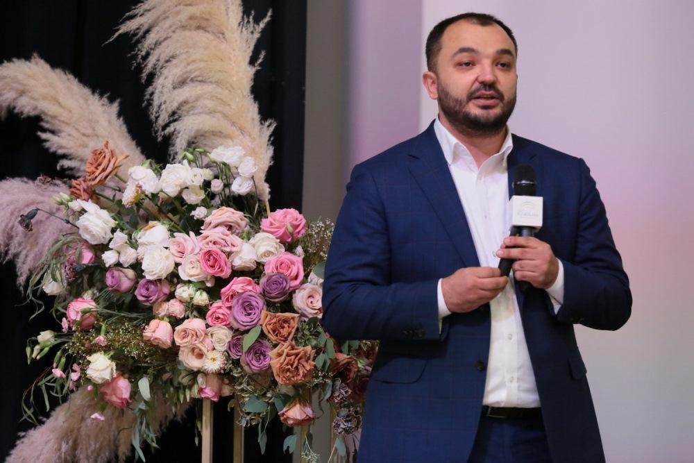 Дамир Халилов провел на фестивале «Вера и слово» мастер-класс по работе в социальных сетях